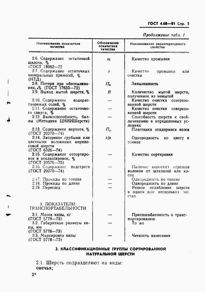 ГОСТ 4.68-81. Страница 5