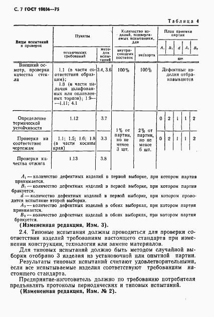 ГОСТ 10036-75. Страница 8