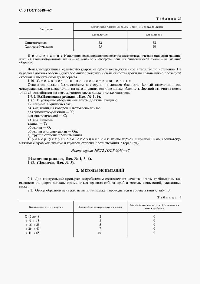 ГОСТ 6048-67. Страница 4