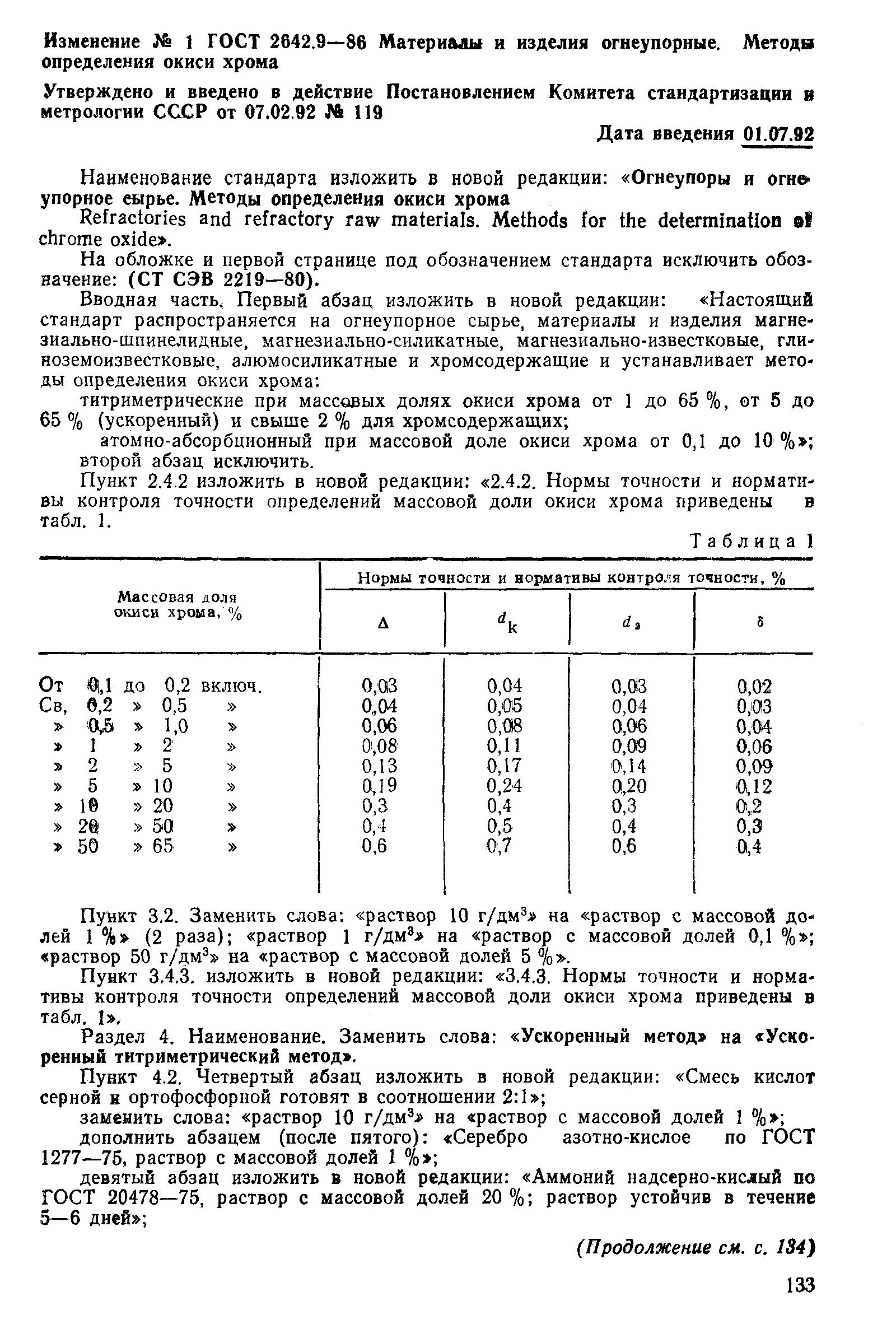 ГОСТ 2642.9-86. Страница 10