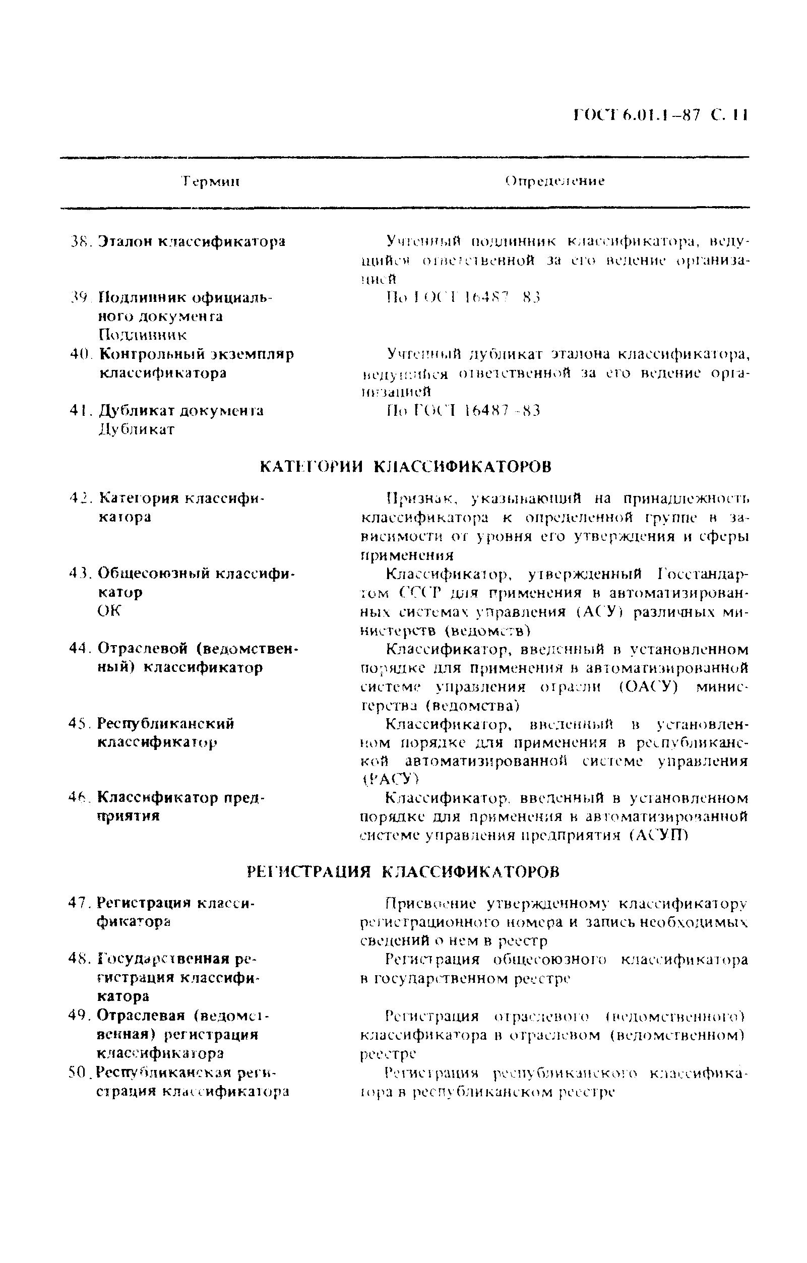 ГОСТ 6.01.1-87. Страница 12