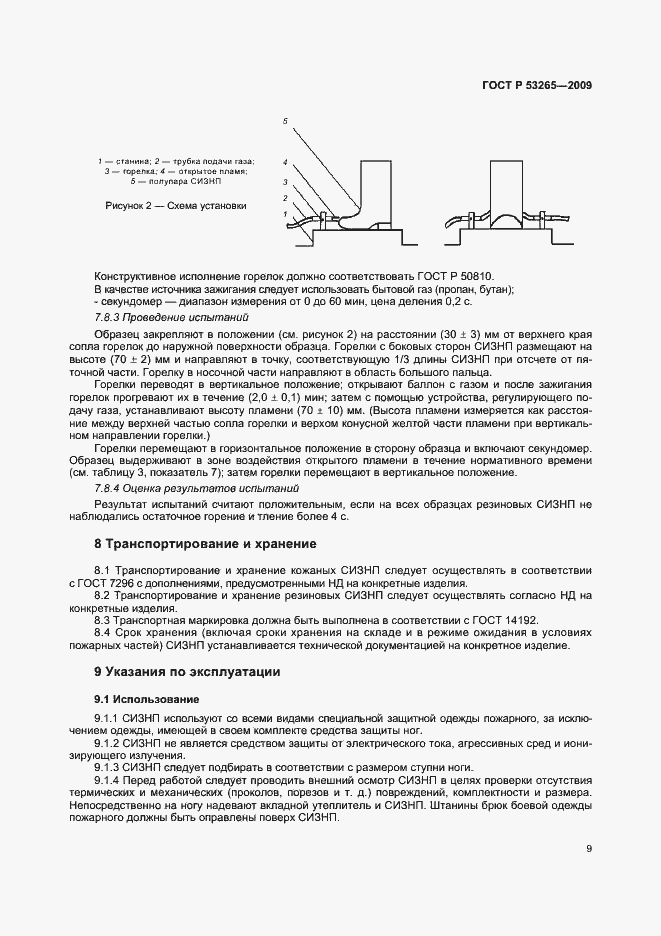 ГОСТ Р 53265-2009. Страница 12