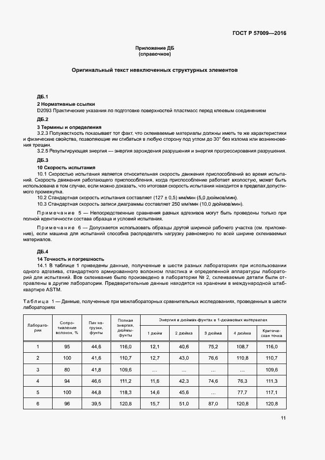 ГОСТ Р 57009-2016. Страница 15