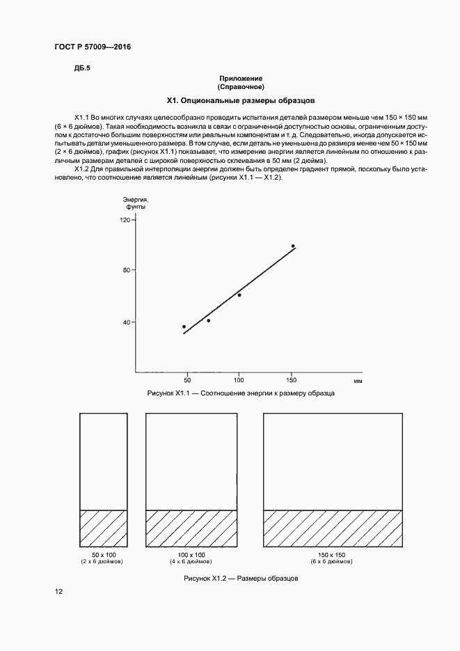 ГОСТ Р 57009-2016. Страница 16