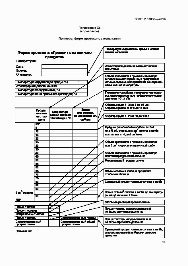 ГОСТ Р 57036-2016. Страница 50
