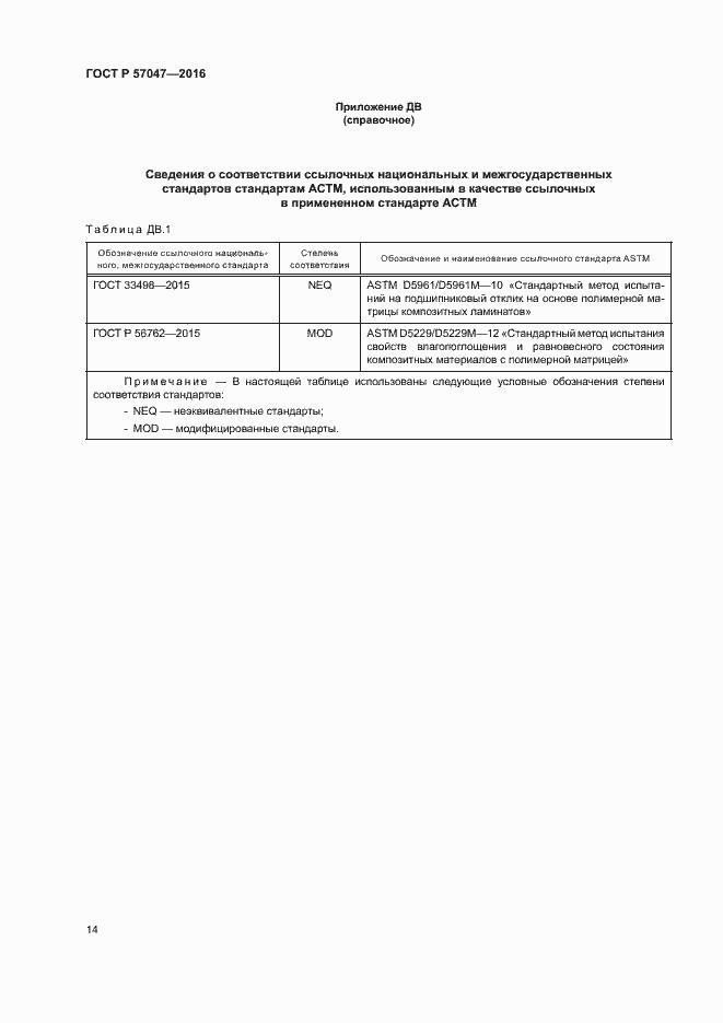 ГОСТ Р 57047-2016. Страница 17