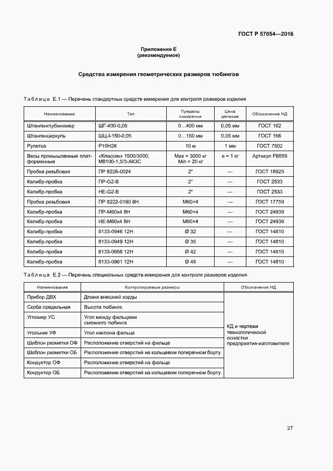 ГОСТ Р 57054-2016. Страница 30