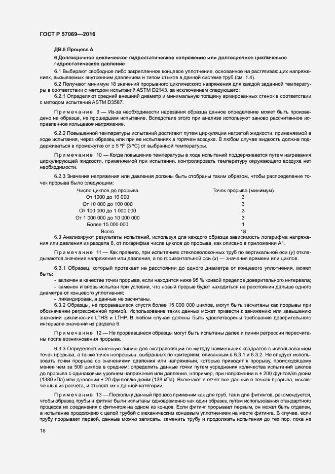 ГОСТ Р 57069-2016. Страница 21