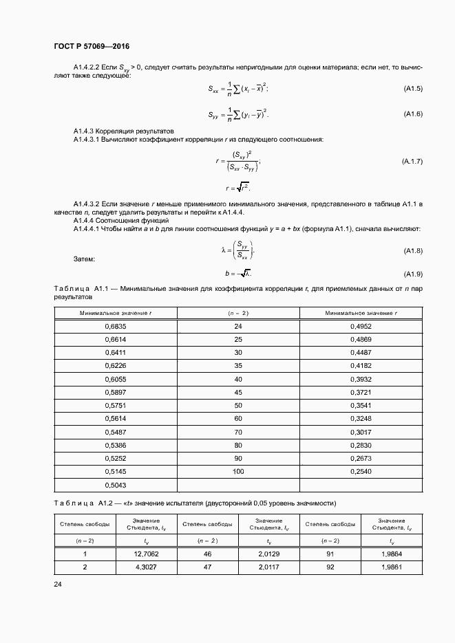 ГОСТ Р 57069-2016. Страница 27
