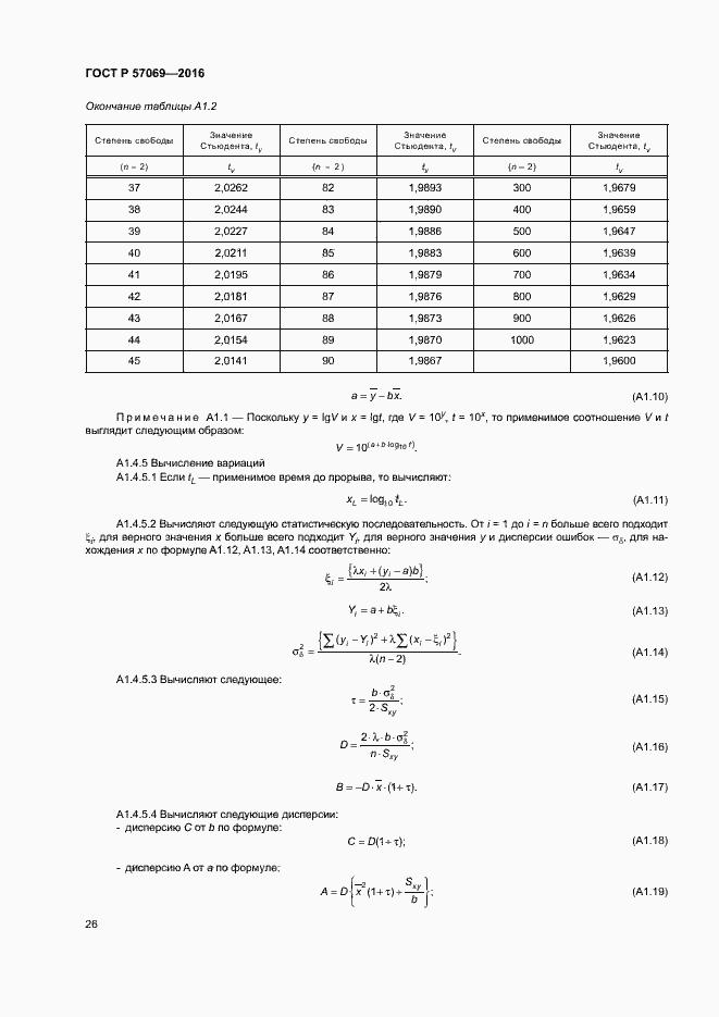 ГОСТ Р 57069-2016. Страница 29