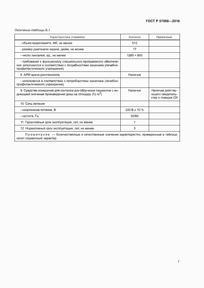 ГОСТ Р 57090-2016. Страница 11