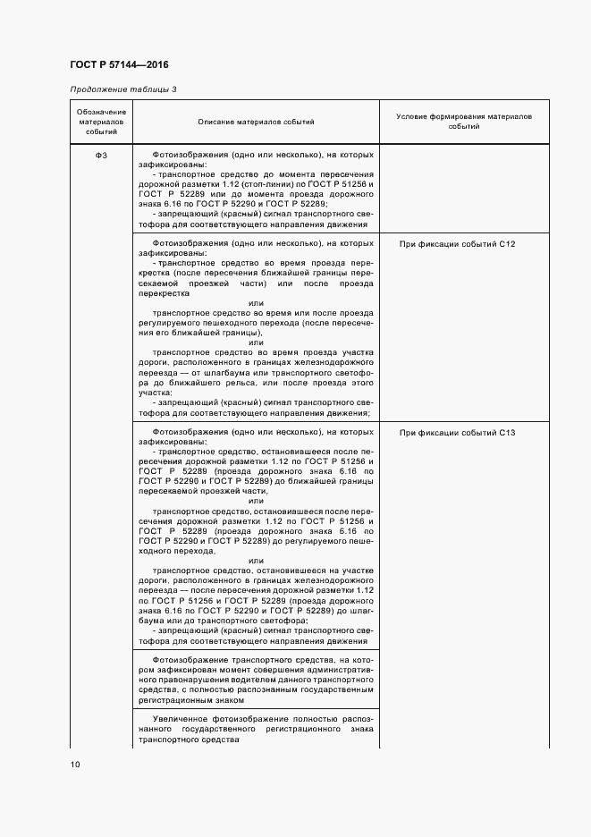 ГОСТ Р 57144-2016. Страница 13