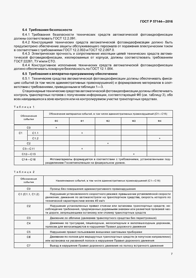 ГОСТ Р 57144-2016. Страница 10