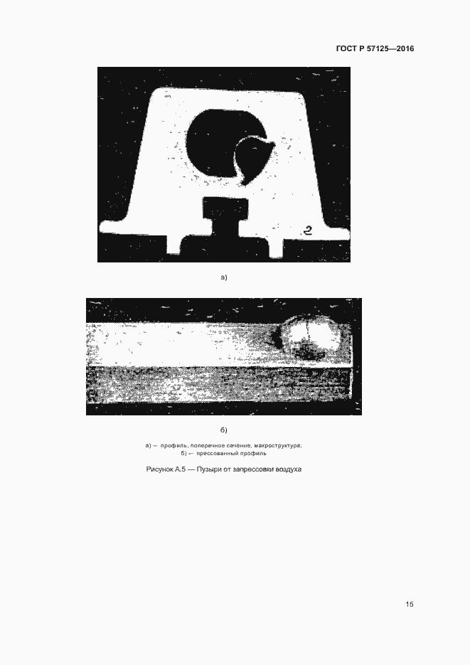 ГОСТ Р 57125-2016. Страница 19