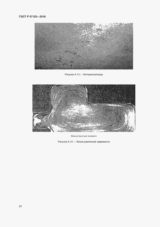 ГОСТ Р 57125-2016. Страница 24