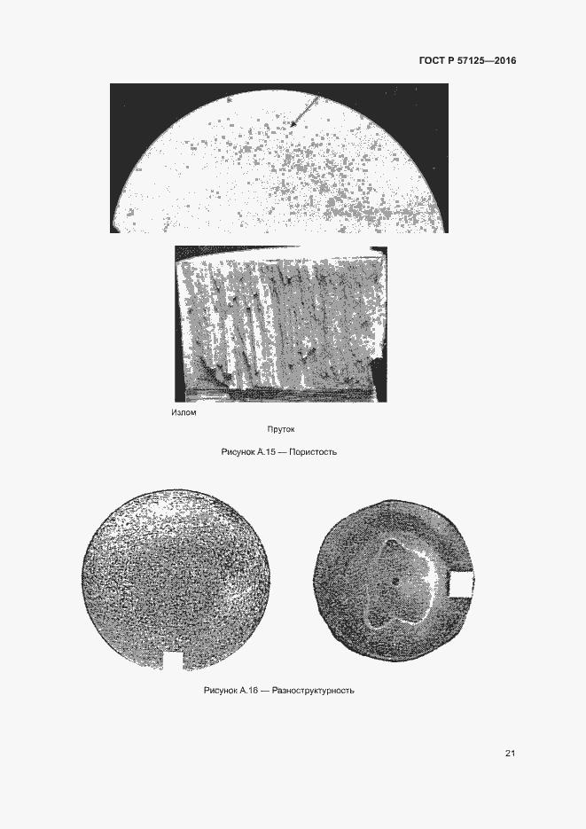 ГОСТ Р 57125-2016. Страница 25