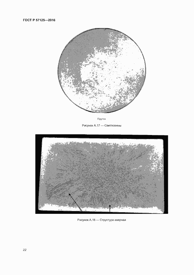ГОСТ Р 57125-2016. Страница 26