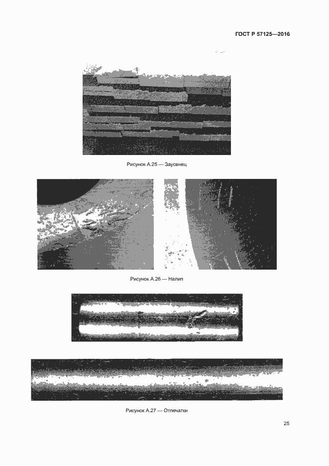ГОСТ Р 57125-2016. Страница 29