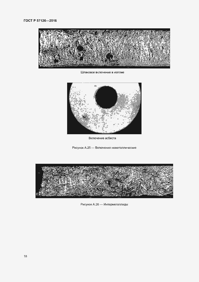 ГОСТ Р 57126-2016. Страница 22