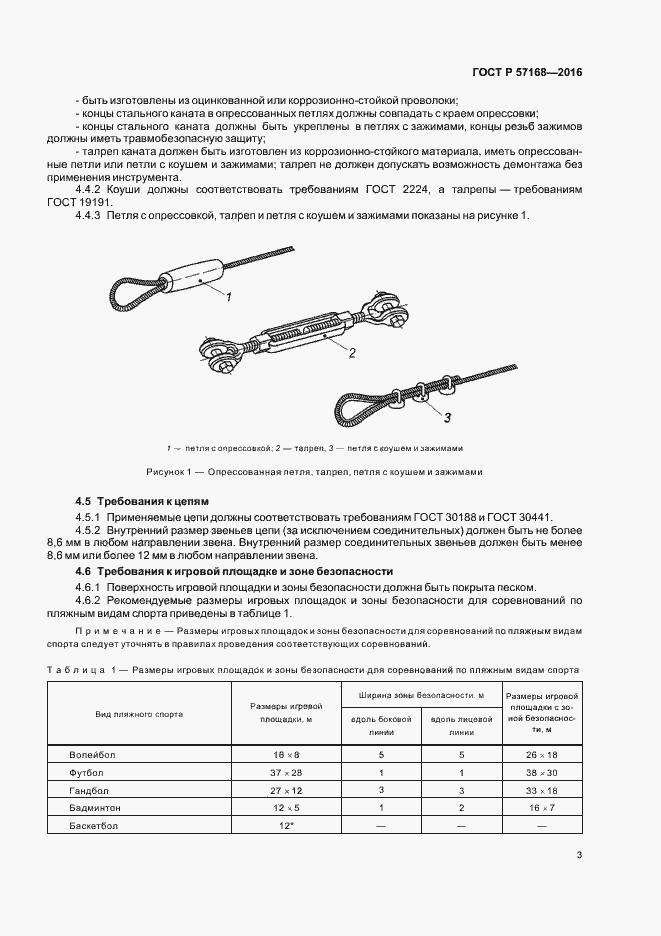 ГОСТ Р 57168-2016. Страница 5