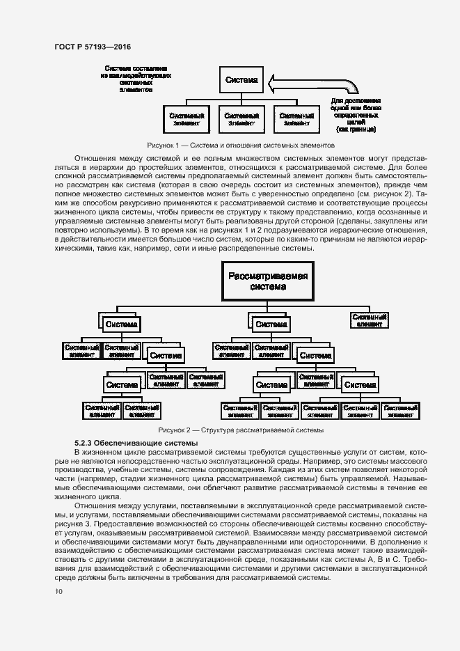 ГОСТ Р 57193-2016. Страница 13