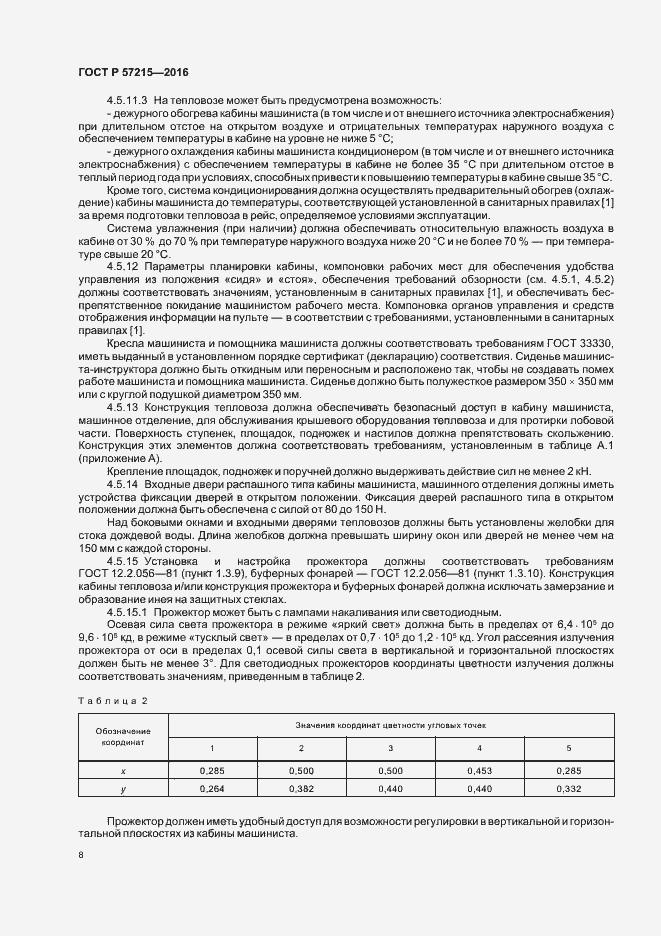 ГОСТ Р 57215-2016. Страница 11