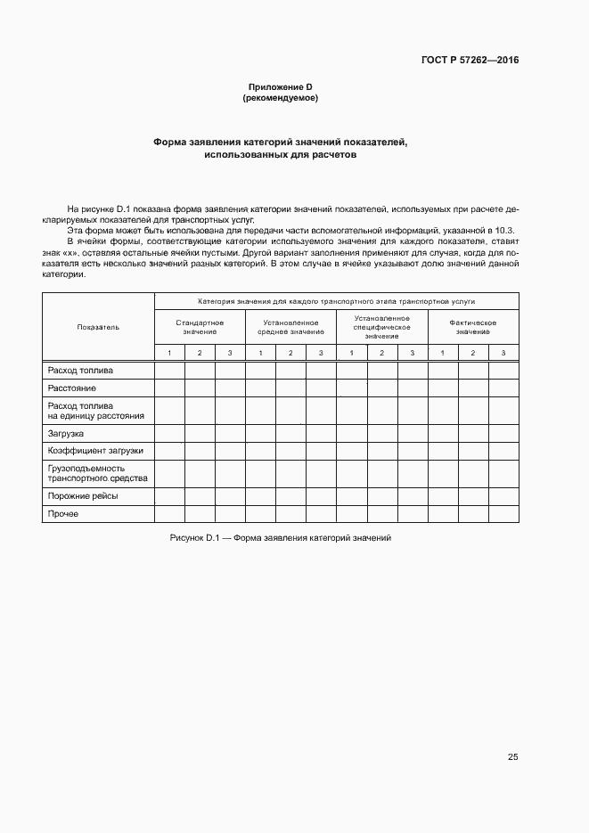 ГОСТ Р 57262-2016. Страница 29
