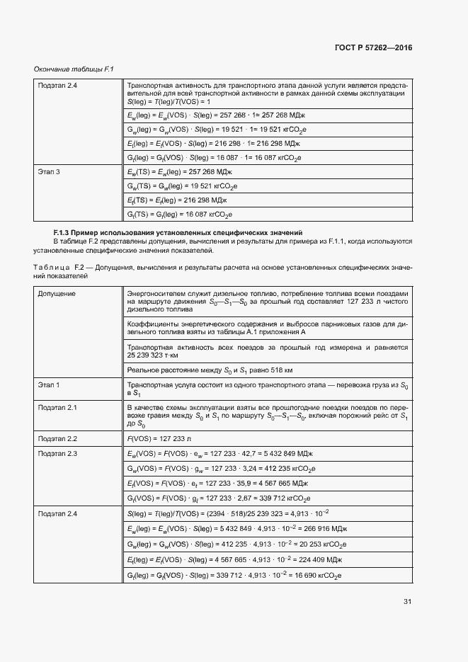 ГОСТ Р 57262-2016. Страница 35