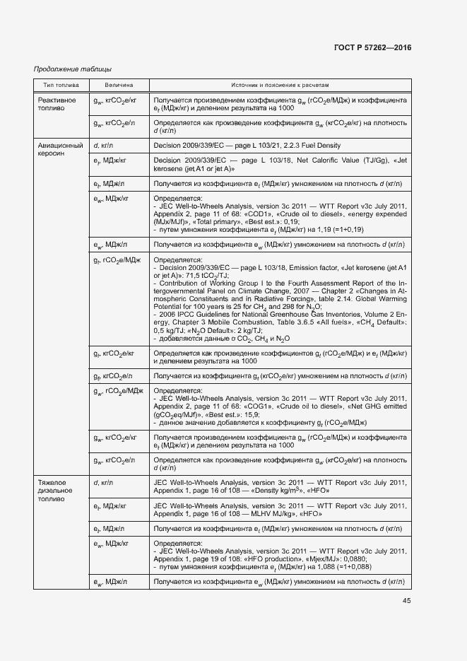 ГОСТ Р 57262-2016. Страница 49