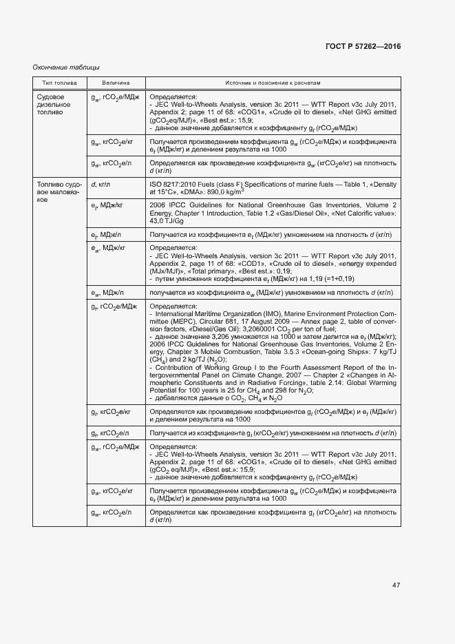 ГОСТ Р 57262-2016. Страница 51