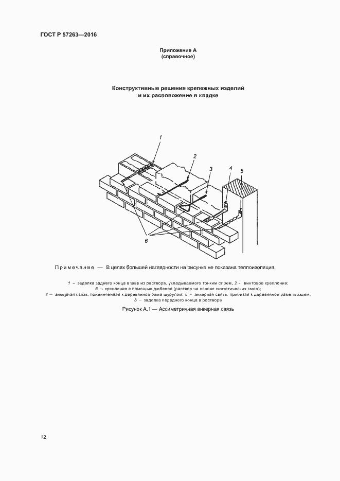 ГОСТ Р 57263-2016. Страница 15