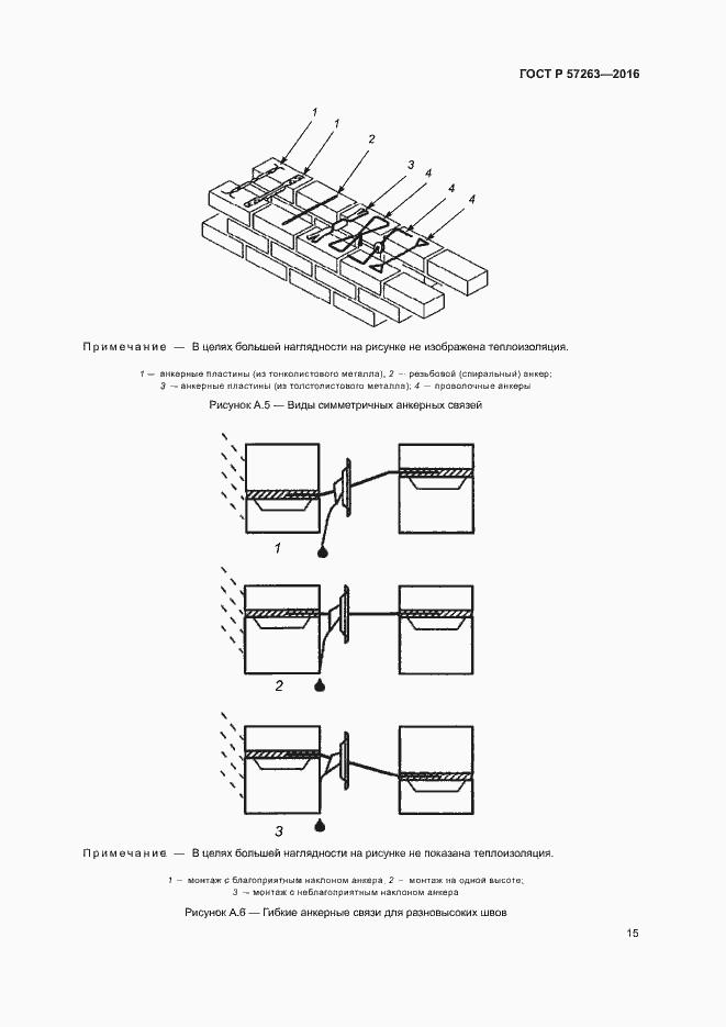 ГОСТ Р 57263-2016. Страница 18