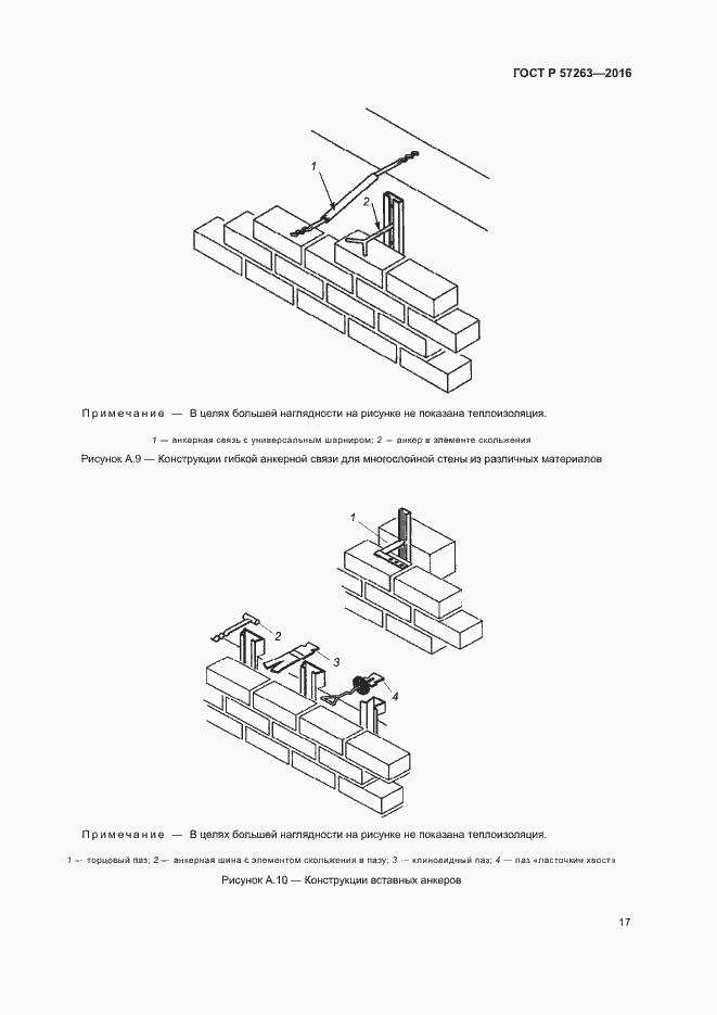 ГОСТ Р 57263-2016. Страница 20