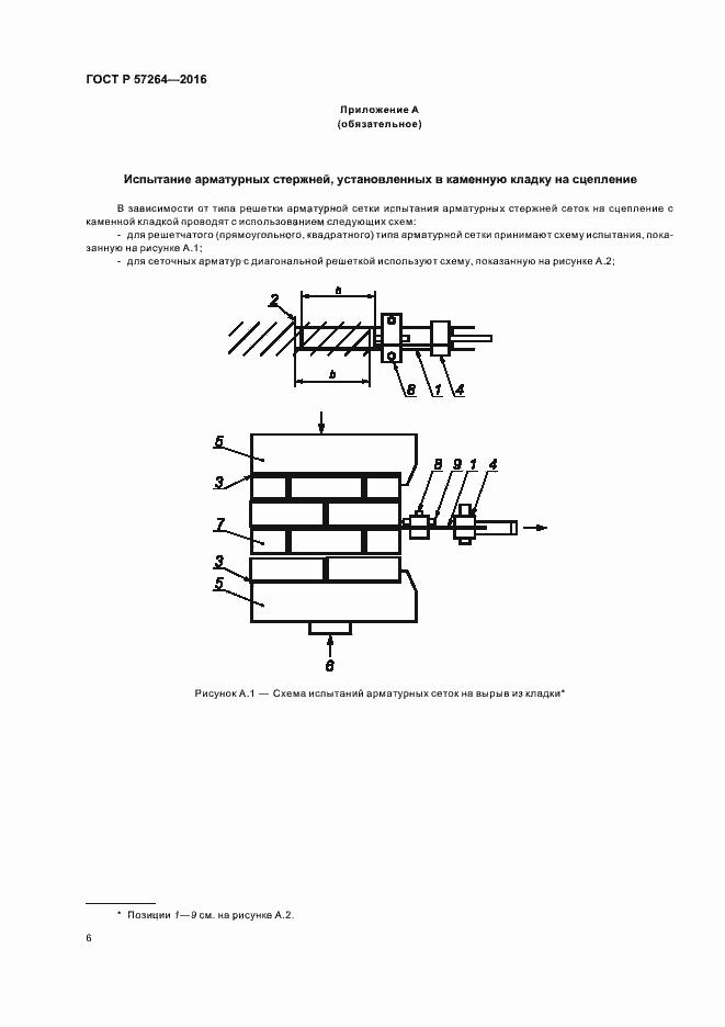 ГОСТ Р 57264-2016. Страница 8