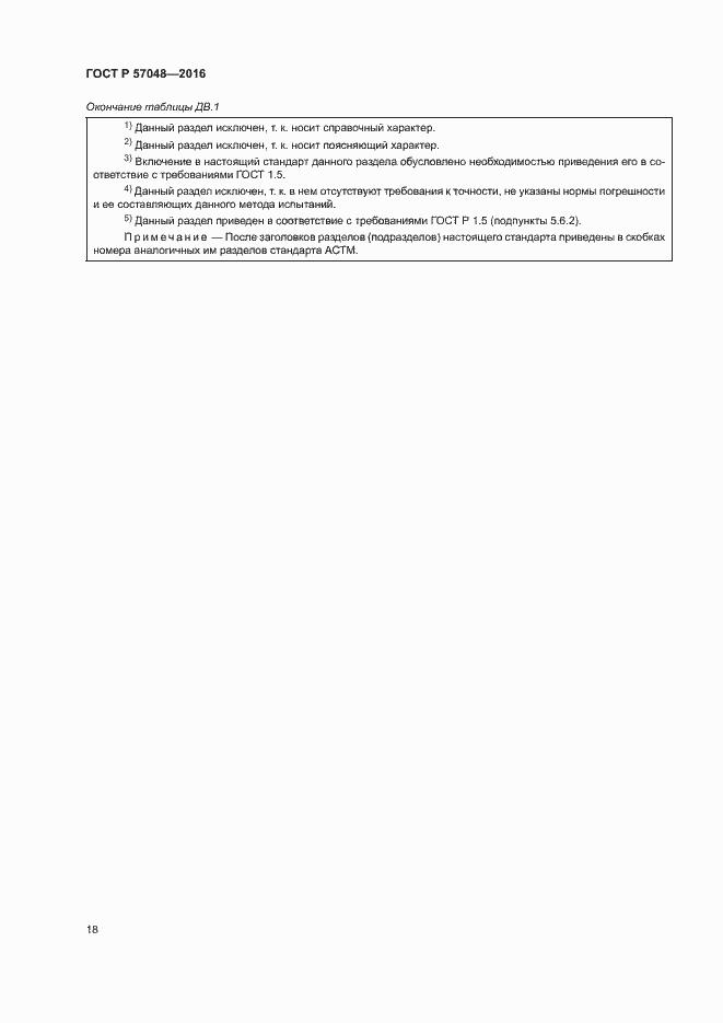 ГОСТ Р 57048-2016. Страница 21