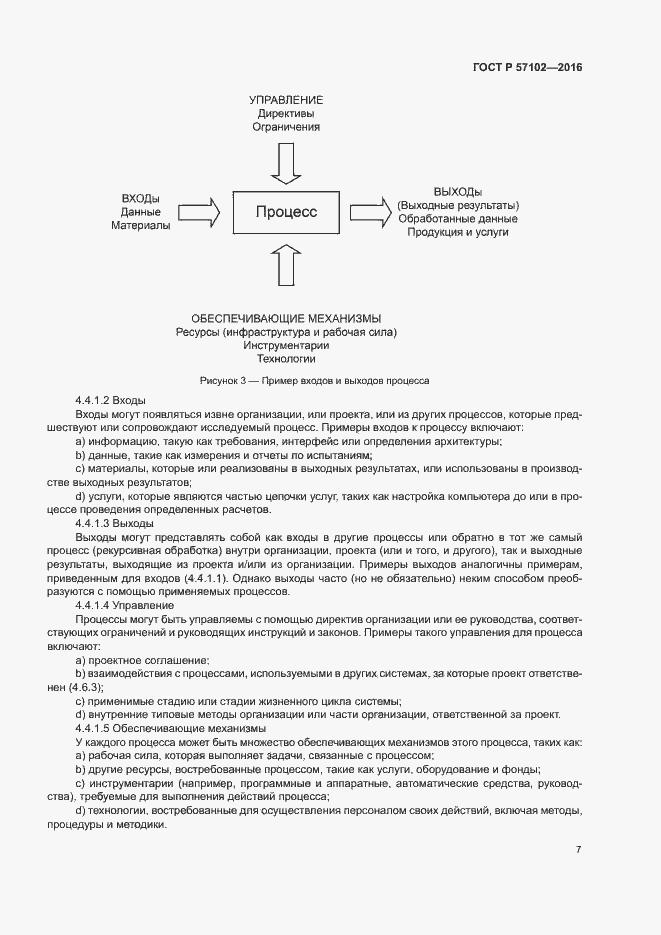 ГОСТ Р 57102-2016. Страница 11