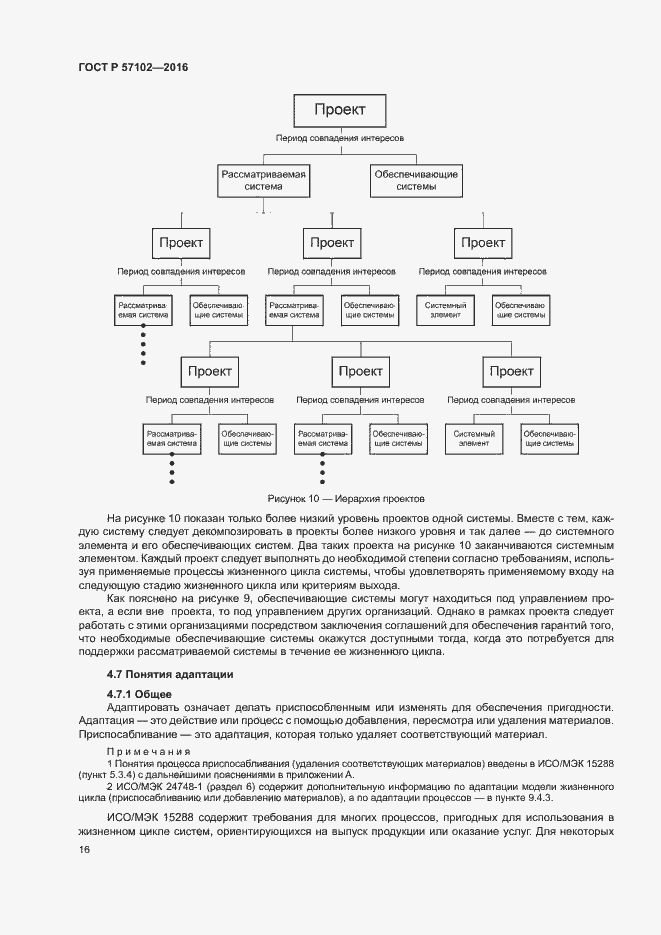 ГОСТ Р 57102-2016. Страница 20