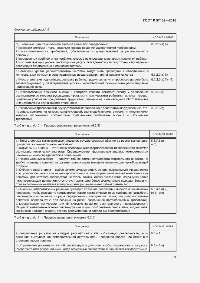 ГОСТ Р 57102-2016. Страница 57