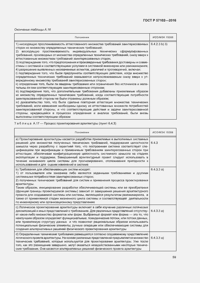 ГОСТ Р 57102-2016. Страница 63