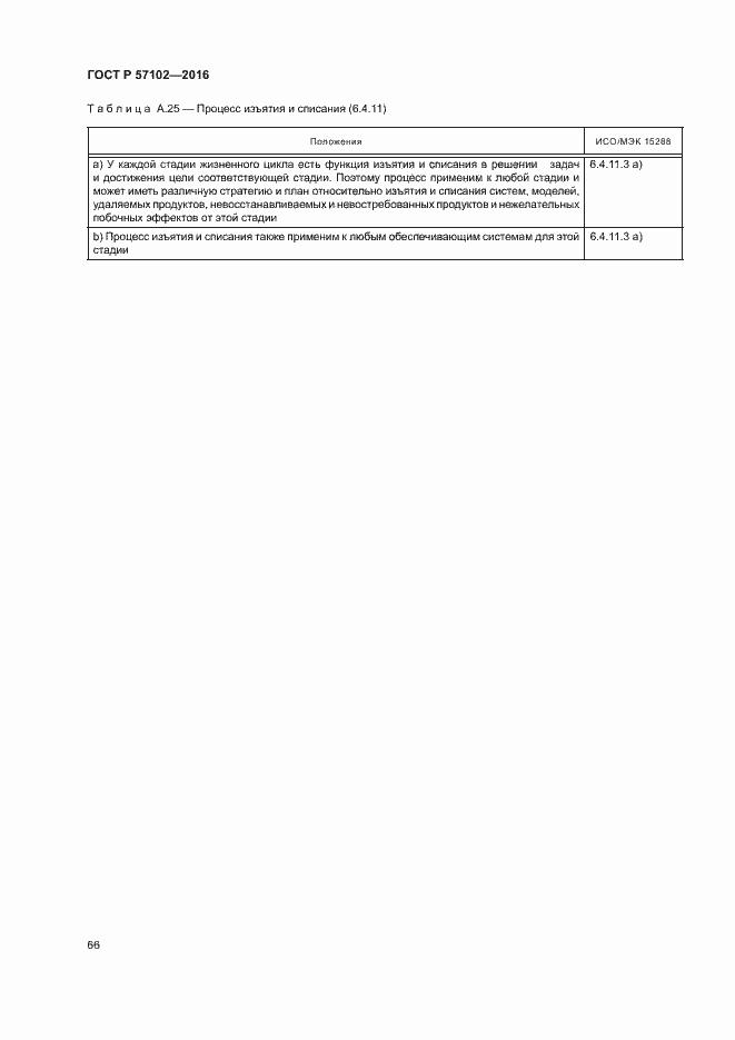 ГОСТ Р 57102-2016. Страница 70