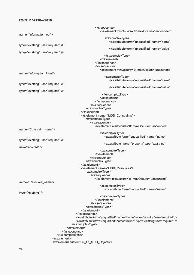 ГОСТ Р 57136-2016. Страница 28