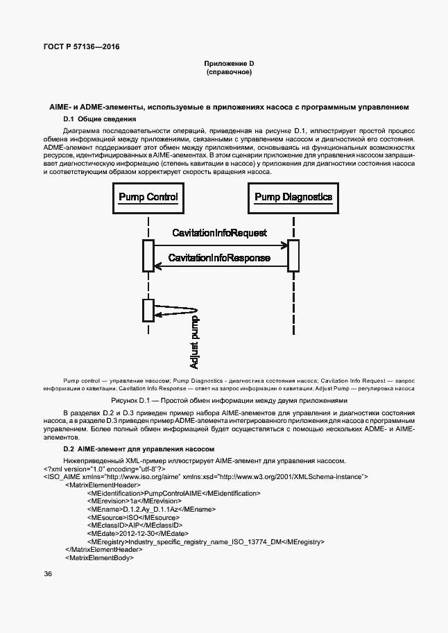 ГОСТ Р 57136-2016. Страница 40