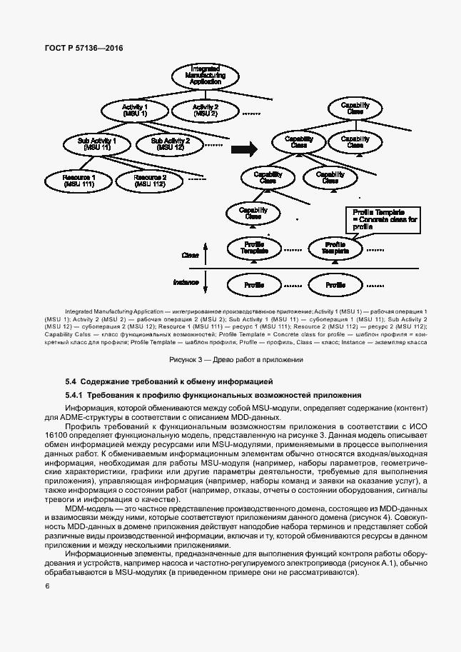 ГОСТ Р 57136-2016. Страница 10