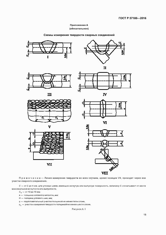 ГОСТ Р 57180-2016. Страница 18