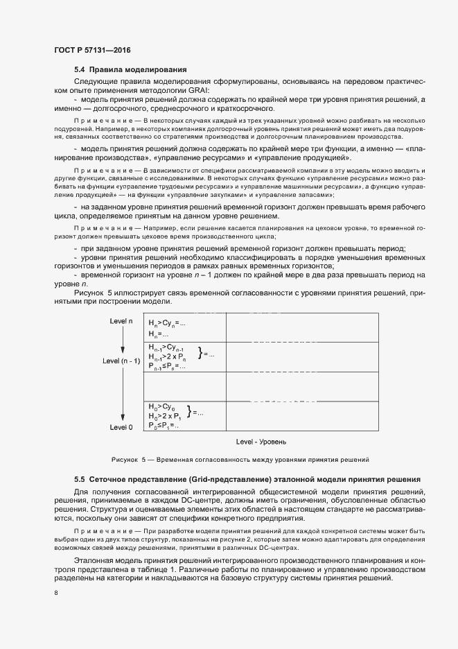 ГОСТ Р 57131-2016. Страница 12