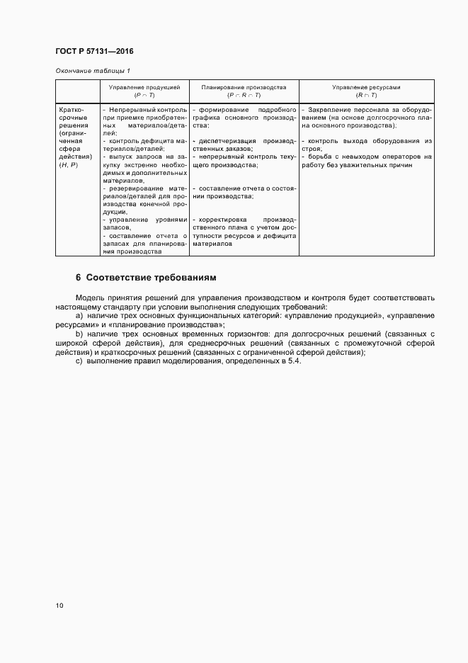 ГОСТ Р 57131-2016. Страница 14
