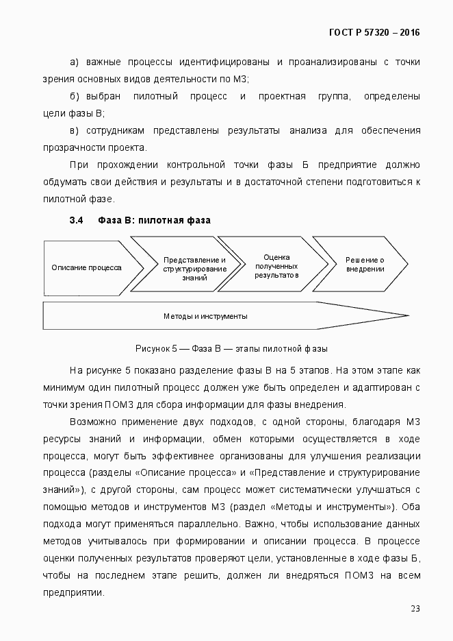 ГОСТ Р 57320-2016. Страница 29