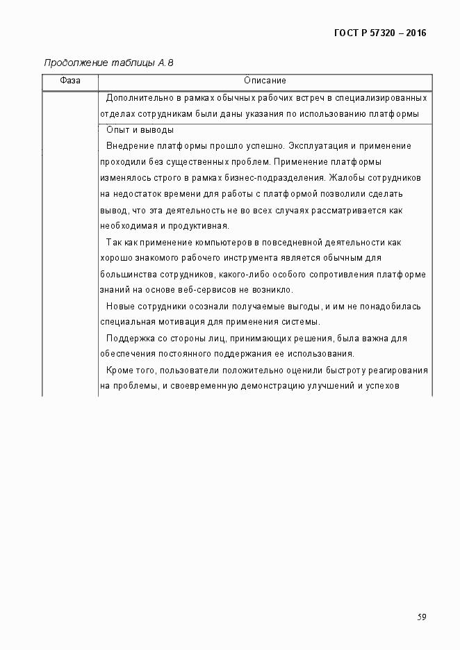 ГОСТ Р 57320-2016. Страница 65