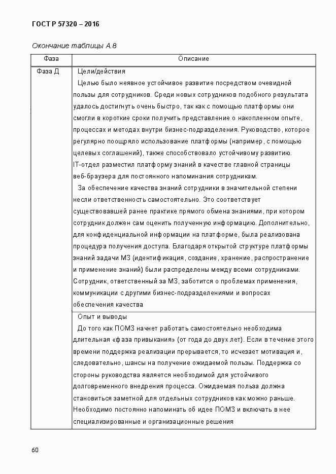 ГОСТ Р 57320-2016. Страница 66
