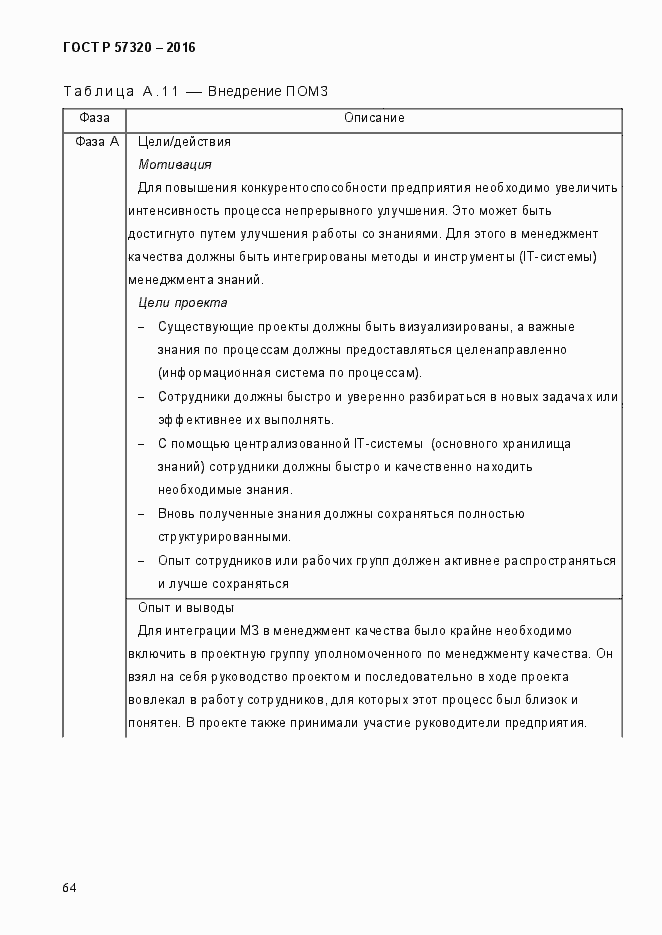 ГОСТ Р 57320-2016. Страница 70